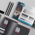 designer graphique communication interne creation book methodes fiches outils gestion patrimoine agence immobiliere